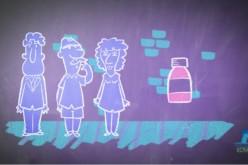 L'ECRAN spiega in un cartoon come funzionano i trial clinici