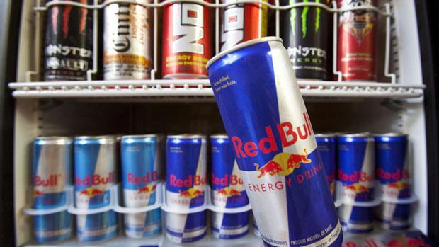 Energy drink, ne basta uno per danneggiare i vasi sanguigni