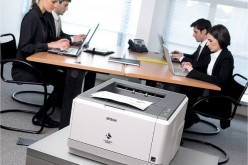 Epson presenta Email Print for Enterprise