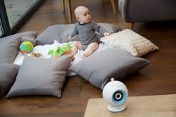 Baby Cam EyeOn: D-Link lancia uno strumento di baby monitoring unico sul mercato