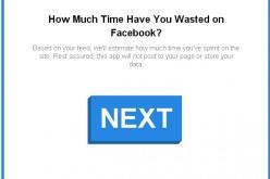 Quanto tempo hai perso su Facebook? Te lo dice il Time