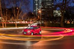 La nuova Ford Fiesta è la compatta più venduta del 2013 in Europa