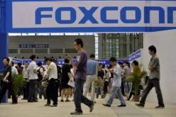 Foxconn ha messo Sharp nel mirino