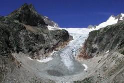 Allarme scioglimento ghiacciai, in 50 anni superficie ridotta del 30%