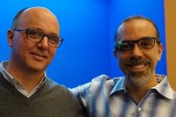 Il tocco cool di Luxottica nei futuri Google Glass