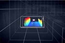 Project Tango: lo smartphone di Google che vede in 3D