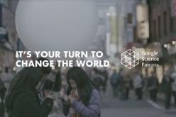 Google Science Fair 2014: Big G premia i giovani innovatori