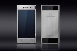 Gresso Radical, lo smartphone in titanio che non si può rompere