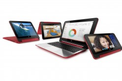 HP annuncia il PC convertibile a 360 gradi e i Voice Tablet