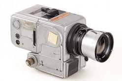 Venduta per 660mila euro una fotocamera che è stata sulla Luna