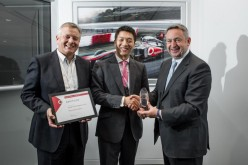 "Vodafone premia Huawei come ""Responsible Supplier 2013"""