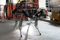 HyQ: il robot per la protezione civile creato dall'IIT