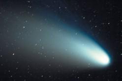 E' in arrivo Ison, la cometa di Natale