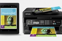 Epson supporta la stampa wireless sui tablet Kindle Fire