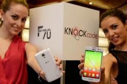 LG è l'azienda più innovativa del Mobile World Congress 2014
