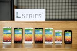 LG: la Serie L III arriva in Italia