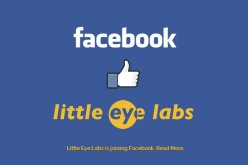 Facebook compra Little Eye Labs, startup indiana dedicata ad Android