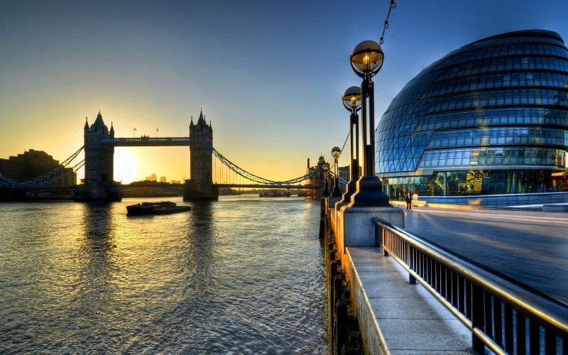 Londra Smart City: dagli open-data al nuovo dominio Internet dot London
