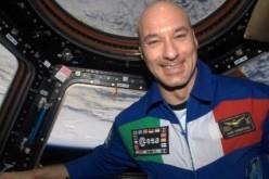 Luca Parmitano racconta la sua permanenza sulla Iss