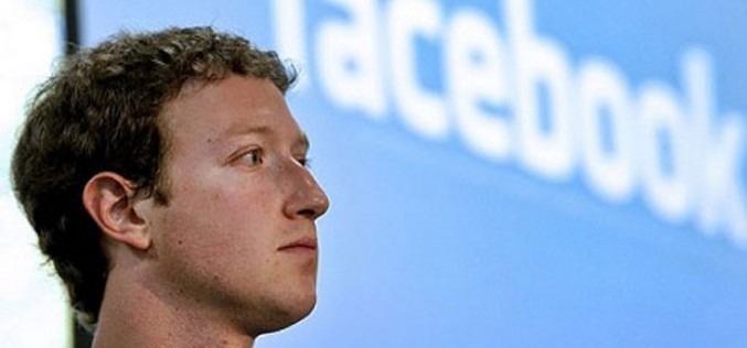 Zuckerberg si arrabbia con Tim Cook e bandisce Apple da Facebook