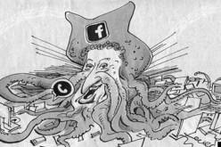 Germania: pioggia di critiche alla vignetta antisemita su Zuckerberg