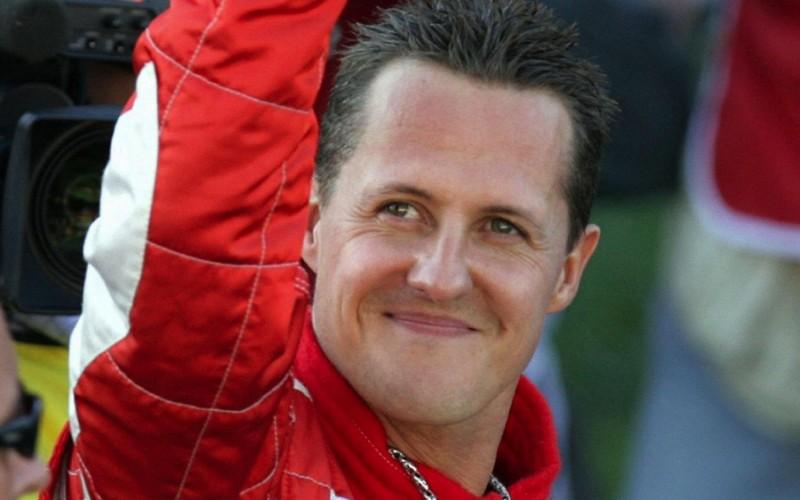 """Twitter: """"Schumacher è morto"""", ma è una bufala"""
