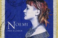 Noemi: da Sanremo a The Voice, passando per Londra