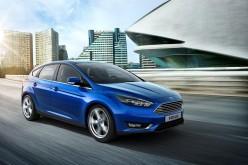 Mobile World Congress: Ford svela la nuova Focus con SYNC 2