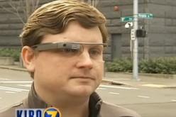 Nick Starr cacciato dal ristorante per i suoi Google Glass