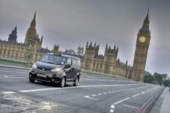 Nissan realizza la sua versione dei Black Cab di Londra