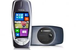 Nokia lancia il 3310 con Windows 8, pesce d'aprile?