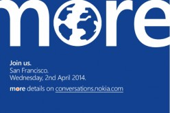 Nokia: il 2 aprile arrivano nuovi smartphone Lumia?
