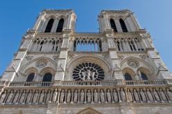 Notre-Dame si illumina a LED per salvare l'ambiente