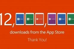 Office per iPad: 12 milioni di download in 7 giorni