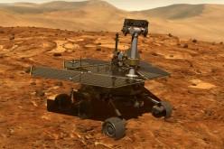 NASA: 10 anni fa partì l'esplorazione di Marte con Spirit e Opportunity