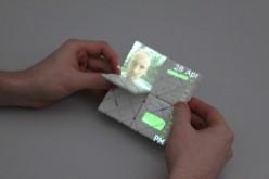Paddle: lo smartphone che cambia forma a seconda della funzione