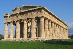 Paestum libera i monumenti dalla plastica