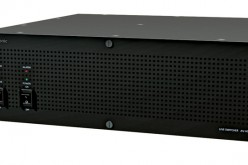 Panasonic presenta il nuovo live switcher 2ME per il broadcast