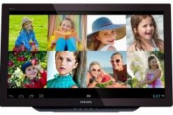 Android e touch: arriva il nuovo display Philips Smart All-in-One