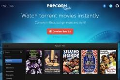 Popcorn Time: oltre lo streaming e il copyright