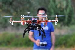 Droni: dal 30 aprile scatta l'obbligo assicurativo