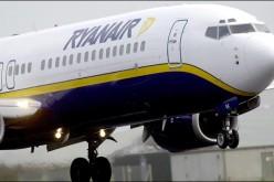 Ryanair: il bagaglio a mano raddoppia