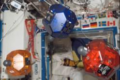 Il robot dell'Istituto Fermi batte gli USA in una gara spaziale