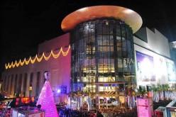Il Siam Paragon di Bangkok è il più condiviso su Instagram