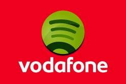 Vodafone: sconto sull'abbonamento premium di Spotify