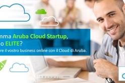 Aruba lancia il Programma Aruba Cloud Startup