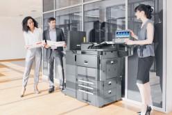 KYOCERA Document Solutions porta l'innovazione del colore a un livello superiore