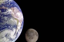 NASA: Juno realizza un VIDEO della danza fra la Terra e la Luna