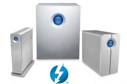 LaCie include dischi da 5TB/7200rpm all'interno delle sue soluzioni di storage