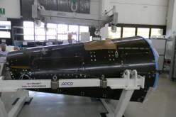 Presentata a Torino XVI di Thales Alenia Space, la prima navetta dell'ESA